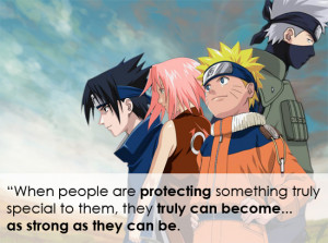Naruto Quotes About Life
