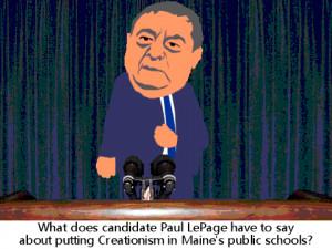 Paul LePage's quote #2