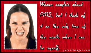 pms funny quotes
