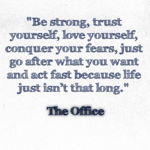 Jim Halpert Quotes About Pam | ... the office quotes pam beesly pam ...