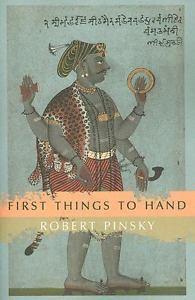 Vol 5 by Robert Pinsky 2006 Paperback Robert Pinsky Trade Paper 2006