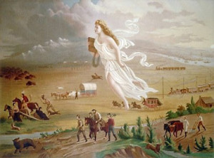The Ghost Dance movement and the road to Wounded Knee