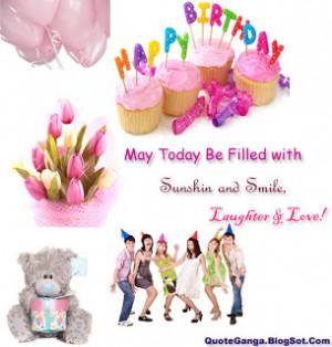 Happy Birthday Wishes Co-Worker