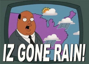 Thank you Ollie Williams!