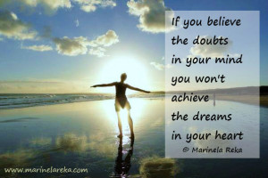 ... Meaningful quotes quotes about dreams quotes on believe in your dreams