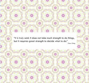 pattern via dryicon