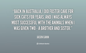 quotes about foster families