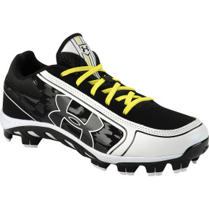 TPU Under Armour Spine Baseball Cleat