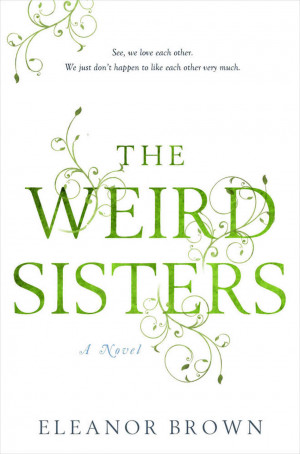 Weird Sisters' Quote Shakespeare To Communicate