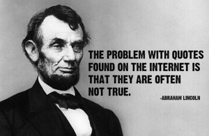 Back > Quotes For > Funny Fake Quotes From Historical Figures