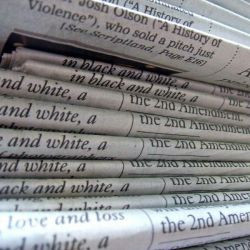 Best Quotes About Newspaper