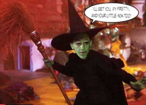 Wizard of Oz Funny Sayings