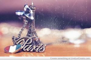 cute, love, paris love, pretty, quote, quotes