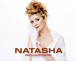Natasha Richardson Wallpaper