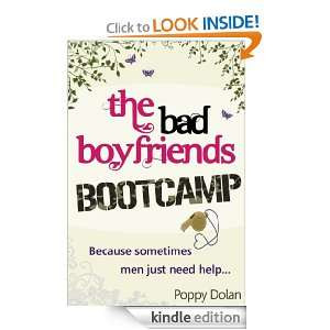 The Bad Boyfriends Bootcamp: Poppy Dolan: Kindle Store