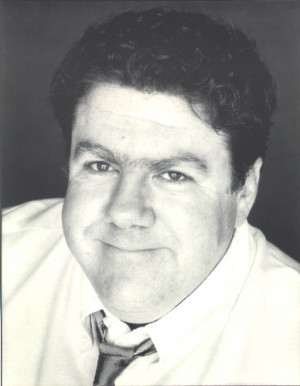 Watch Comedian George Wendt Discuss his New Book Drinking with George