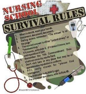 Militant Medical Nurse