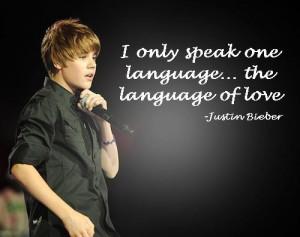 justin bieber quotes 0
