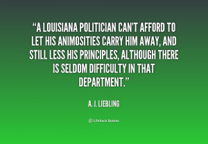 Louisiana Quotes And Sayings