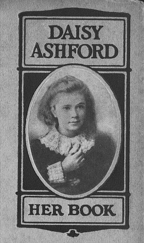 Daisy Ashford