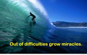 Beautiful wallpaper inspirational quote hd