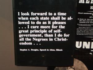 Anti-Slavery William Lloyd Garrison Instructs Us