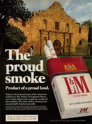 Cigarettes Marlboro budget UK