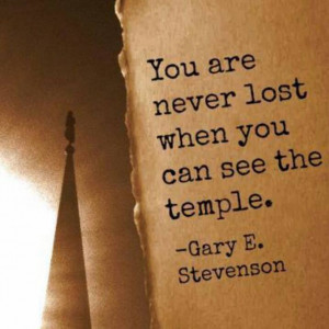 LDS Mormon Spiritual Inspirational thoughts and quotes (46)