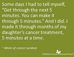 cancer quotes | childhood cancer cancer cancer survivor cancer mom ...