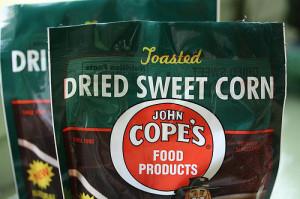 Cope's Dried Corn