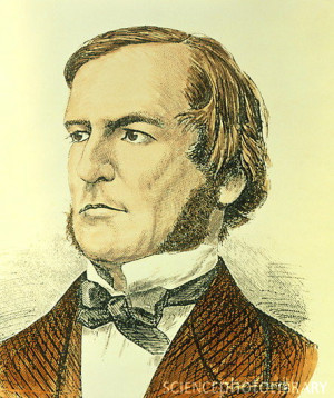 george boole tweet research mathematician inventor of boolean algebra ...
