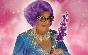 Dama Edna Everage: the Australian superstar retires from the stage ...