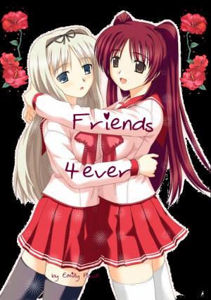 Best Friend Forever Quote Friendship