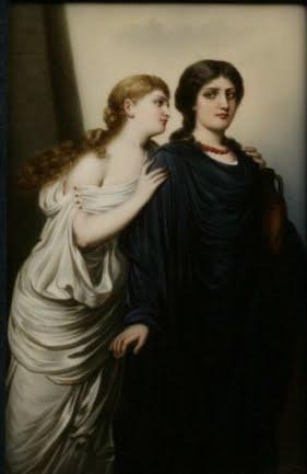 Antigone medea essay