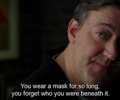 Mask Quotes Masks Guy...