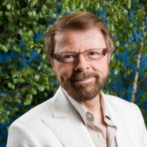 Bjorn Ulvaeus | $ 300 Million