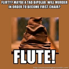 ... all the time in our flute section more flute band jokes flute players