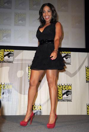 Sanaa McCoy Lathan (born September 19, 1971) is an American hot ...