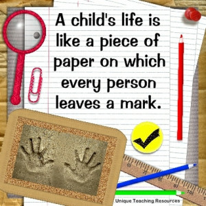 70+ Quotes About Children: