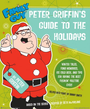 Family Guy Quotes Peter Griffin