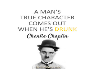 feared but only men of character are trusted true character quotes