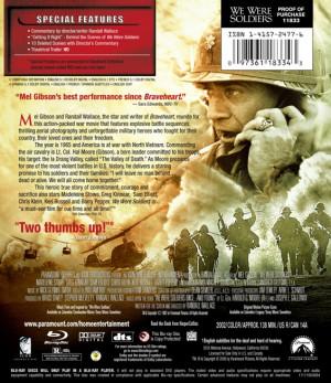 We Were Soldiers (US - BD RA)