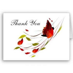 Beautiful Thank You - Thank You Quotes