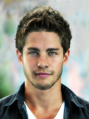 Beautiful Man… Dean Geyer