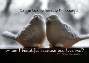 Love Birds Quotes
