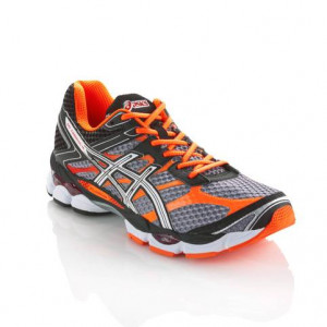 Baskets Asics Gel Cumulus 16 chaussures de running basses lacets