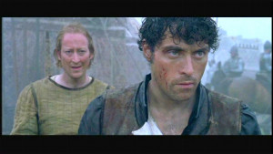 ... Rufus Sewell from A Knight's Tale (2001). Rufus Sewell in A Knight's