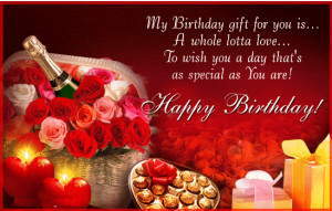 20+ Heart Touching Birthday Wishes For Friend