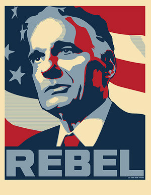 Ralph Nader quote #1