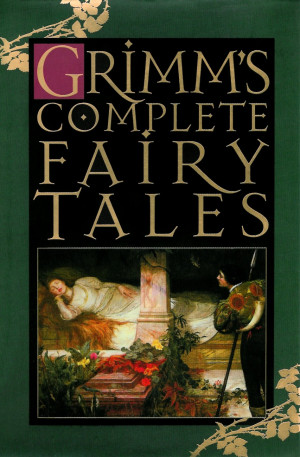 ... | SMZpix | Cover Scans | Book Covers | Grimm's Complete Fairy Tales